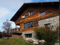 gite Chamonix Mont Blanc Chalet Joey