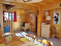 gite Saint Gervais les Bains FRE571 - Chalet 6 personnes