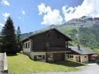 gite Saint Gervais les Bains Chalet BuchanMont Blanc Immobilier