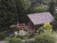 gite Saint Gervais les Bains chalet Spa Typique