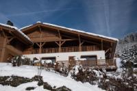 gite Saint Gervais les Bains Apartment Rogue Gorge