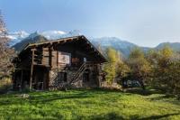 Location de vacances Les Houches Chalet Heron