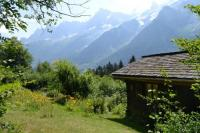 Location de vacances Les Houches Chalet Les Soldanelles