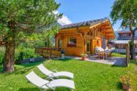 gite Chamonix Mont Blanc Grand Chalet neuf vallée Chamonix 10 personnes