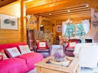 Gîte Les Houches Gîte House Les houches - 7 pers, 110 m2, 3 3 165