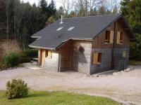 gite Aumontzey Maison de Vacances - Liezy - Gérardmer