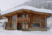 gite Chamonix Mont Blanc Alpine Chalet