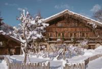 gite Chamonix Mont Blanc Chalet des Fermes de Marie, Collection Chalets des Fermes