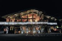 gite Praz sur Arly Luxury ski Chalet with eight bedrooms in Megève, French Alps