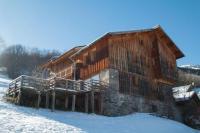 gite Champagny en Vanoise Superb Chalet, exceptional views, Méribel Chandon!