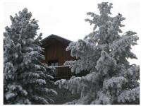 gite Champagny en Vanoise chalet les sarrazins