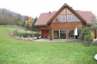 gite Bolsenheim Maison - Chalet Vosgiens proche de Strasbourg - Colmar