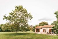 Châlet Poitou Charentes Moncontour 3p 4/6pers Gite