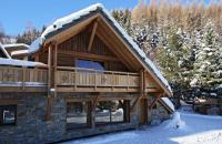 gite Vénosc Chalet Le Challenge - Les 2 Alpes