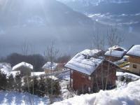Châlet Aix les Bains Ski Chalet - Chez Helene Ski