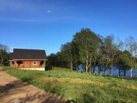 Châlet Alligny en Morvan Au bord du lac III