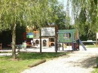 gite Montournais Natura Resort 3p 4pers
