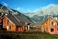 gite Avrieux Le Baoùba Hameau des Chazals Nevache Hautes Alpes