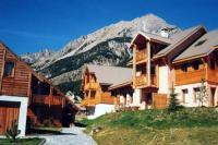 gite Le Monêtier les Bains Le Barlèt:2/3 pers Hameau des Chazals Nevache Hautes Alpes