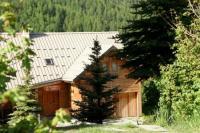 gite Aussois Le Troll Hameau des Chazals Nevache Hautes Alpes