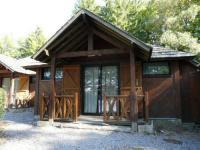 Gîte Alligny en Morvan Gîte Chalet lac des Settons