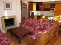 gite Peisey Nancroix House Chalet alpages 3