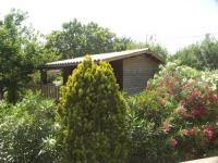gite Taradeau Chalets Roquebrune Sur Argens