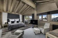 gite Termignon Luxury Courchevel chalet perfect for your next group ski vacation in French Alps