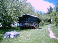 Châlet Grenoble Chalets du Vieux Frêne