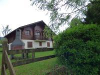 gite Ranspach Appartement l'Aigle - Saint-Maurice-sur-Moselle