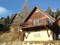 gite La Roche des Arnauds House St michel de chaillol - 5 pers, 55 m2, 3/1