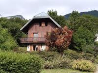 Châlet Grenoble Le Chal'heureux , grand chalet familial 8 personnes