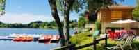 gite Saint Romain d'Urfé Bel Air Village Les Demeures Du Lac