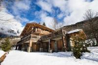 gite Champagny en Vanoise Chalet le Ruitor 500m2 de charme au coeur des plus belles stations de la Tarentaise