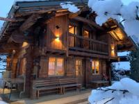 gite Passy Alpen Lounge