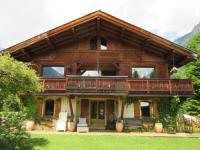 gite Chamonix Mont Blanc Apartment Diosaz