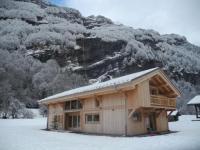 gite Chamonix Mont Blanc LE DARMA
