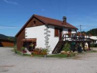 gite Ventron Annexe de ferme cosy à 15 km de Gérardmer,Ventron et La Bresse