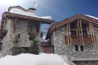 gite Champagny en Vanoise Val d Isere Chalet Sleeps 10 Pool WiFi