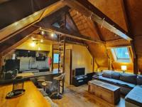 gite Jausiers Boost Your Immo Superbe Chalet Vars 276