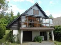 gite Murol House Magnifique chalet de vacances