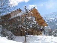 gite Vaujany The Vaujany Mountain Lodge