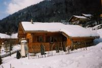 gite Chamonix Mont Blanc NO STRESS