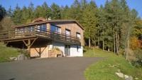 gite La Bresse chalet vue imprenable veranda terrasse sauna wifi
