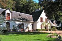 tourisme Varennes sur Loire DOMAINE DE JOREAU