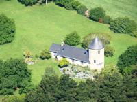 tourisme Guenrouet Le moulin de Kergas