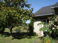 Le moulin de Kergas-Chambre-Magnolia