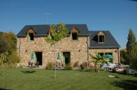 tourisme Saint Georges Buttavent CHAMBRES D'HOTES LA JAMELINIIERE