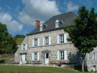 tourisme Mont Dore Chambres d'Hôtes La Nichée