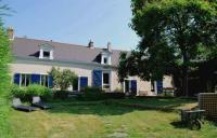 tourisme Saumur Chambre d'hôte La Petite Boire